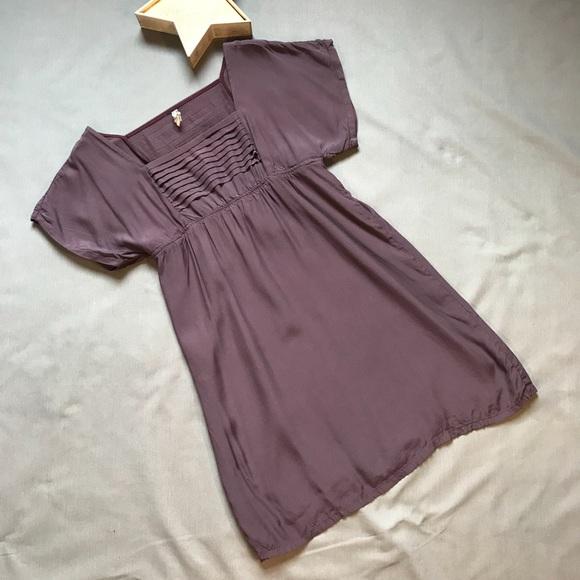 59e32755a78 Anthropologie Dresses   Skirts - Maeve Anthropologie Rare Alyssum Kimono  Dress ...